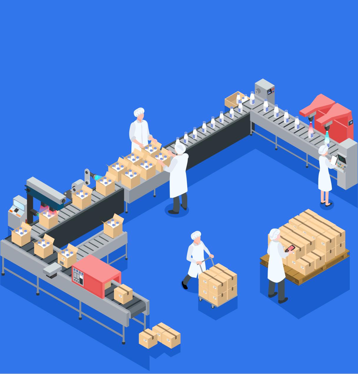 生产追溯软件系统