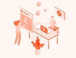 产品二维码营销系统
